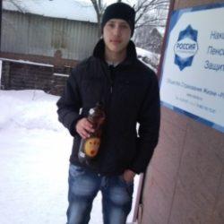 Молодой парень, ищу девушку в Улан-Удэ и МО для нечастых встреч
