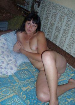 Похотливая девушка ищет горячего мужчину для секса в Улан-Удэ