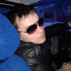 Парень из Улан-удэ. Ищу красивую девушку для общения и встреч.
